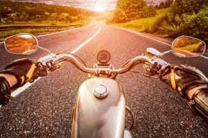 May is Motorcycle Safety Month!