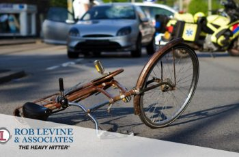 Rob Levine & Associates, personal injury attorney, bike safety, bicycle accident, roblevine.com