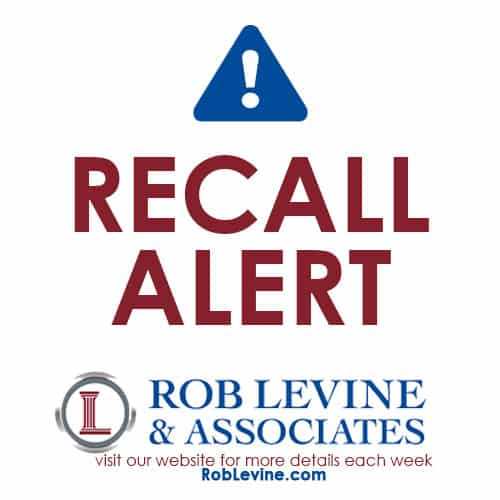 Recalls From Honda, Acura, BMW, General Motors And