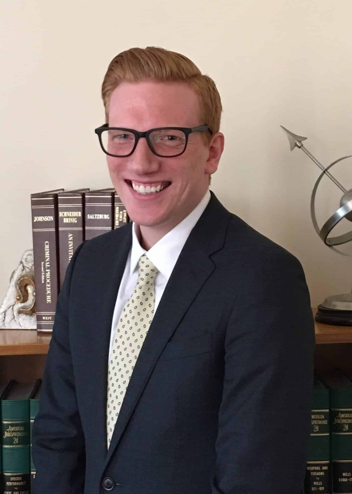 Matthew Vayda, Esq. Pre-Litigation Attorney