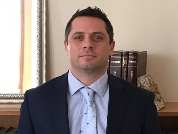Christopher Linberg, Esq. Pre-Litigation Attorney