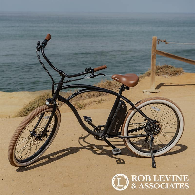 bicycle accident lawyer - bicycle accident injury